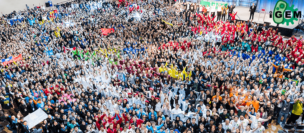 iGEM 2016 – Giant Jamboree Wrap Up