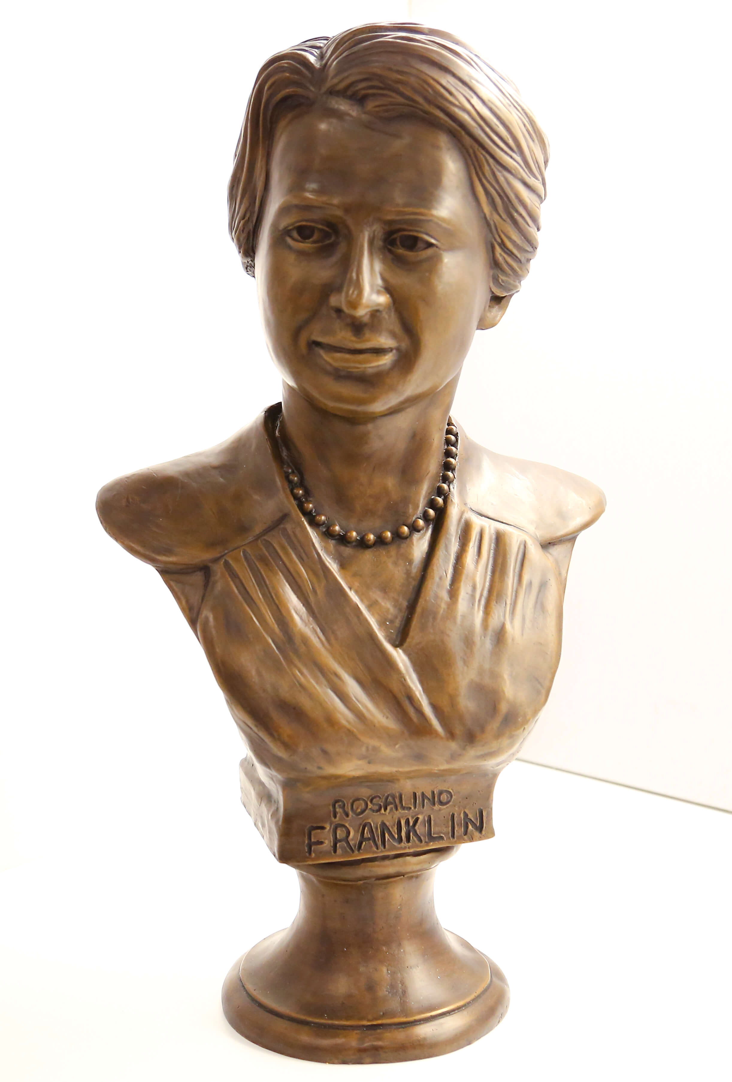 The Rosalind Franklin Award