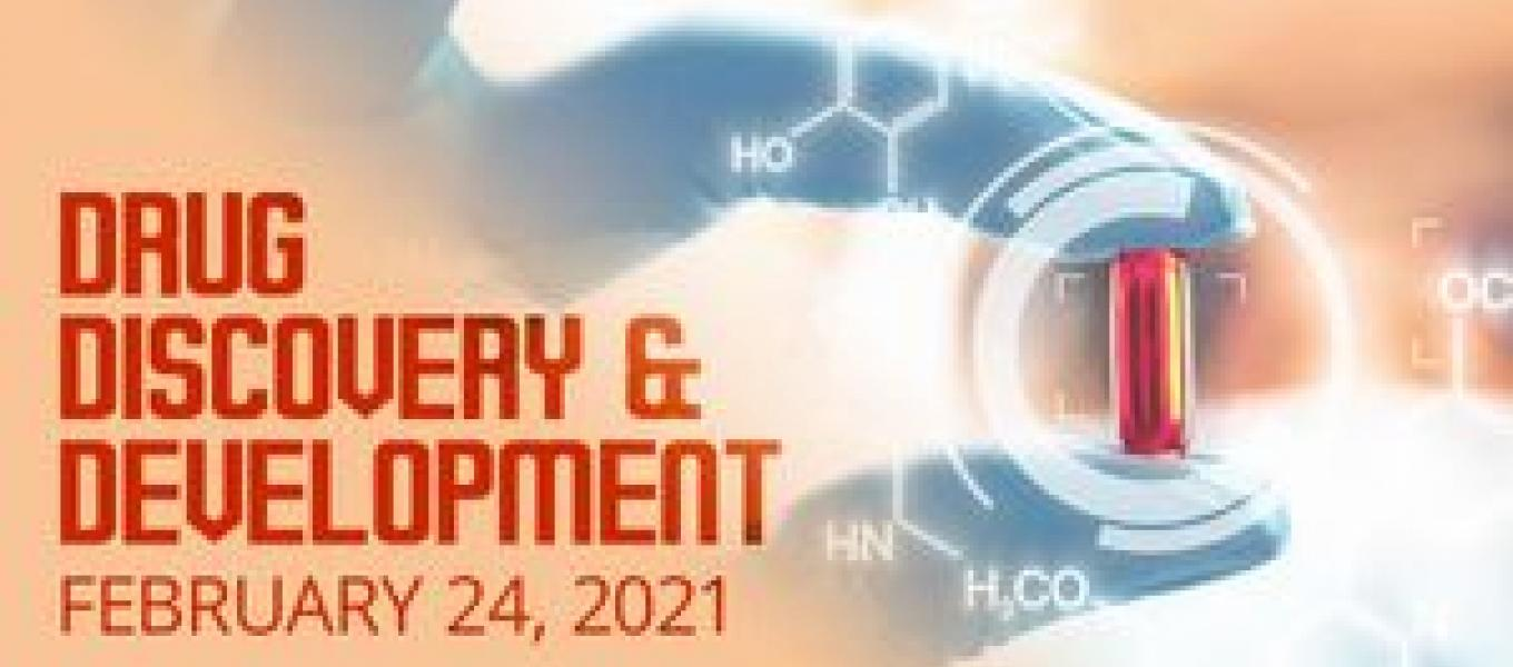 Labroots Drug Discovery and Development